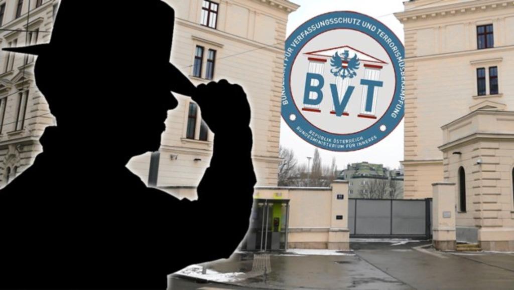 Федеральное ведомство по защите конституции и борьбе с терроризмом