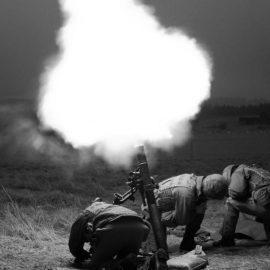 Потерь нет: Боевики ВСУ нарвались на ответку и «расхулиганились» со снарядами