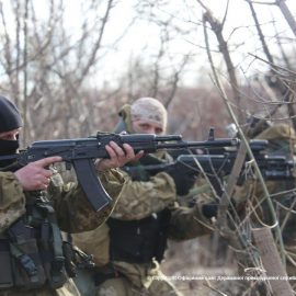 A Ukrainian provocation was prevented in the DPR || Breaking News, 12th of April, 2019
