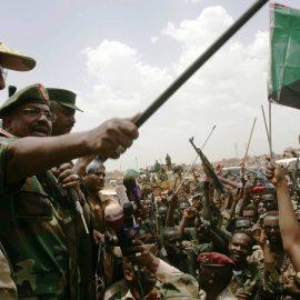 Coup d'état militaire au Soudan