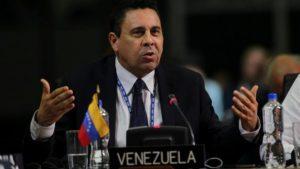 США мешают жить и работать членам делегации Венесуэлы при ООН