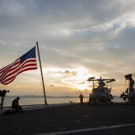 МИД Японии выразил протест США в связи с убийством жительницы Окинавы