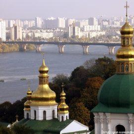На украинском ТВ признали русский статус Киева
