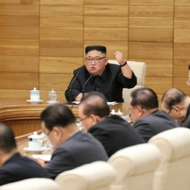 Глава КНДР дал США время до конца года на то, чтобы исправиться