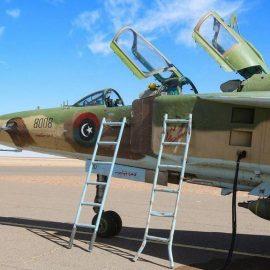 Армия ЛНА потеряла самолёт