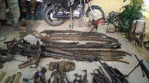 Военные Нигерии провели успешную операцию против «Боко Харам»