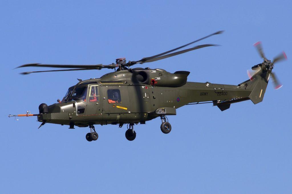 В Эстонии усиливается авиагруппа блока НАТО