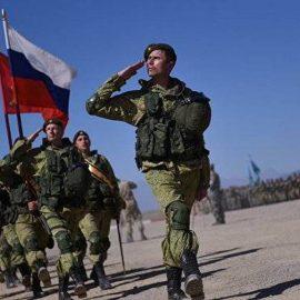 Российские военнослужащие будут направлены в состав миссии ООН в ЦАР