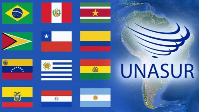 Союз южноамериканских наций (UNASUR)