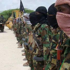 В Сомали убит один из лидеров филиала ИГИЛ