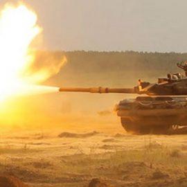 В России разрабатывают новый боеприпас для танковых пушек