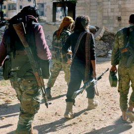 В Таджикистане амнистировали 175 боевиков