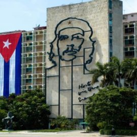 США хотят завалить Кубу судебными исками и вводят санкции