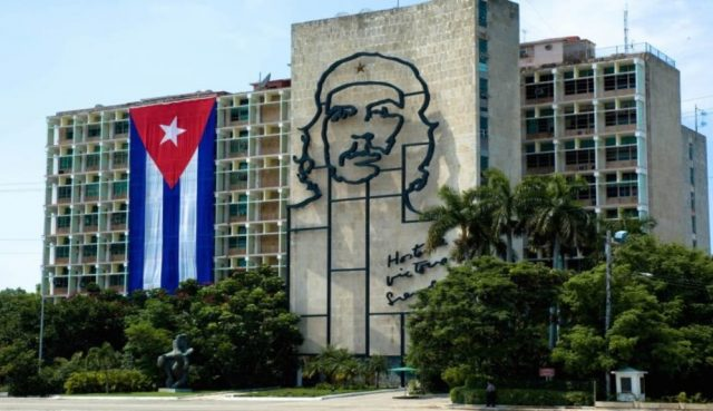 Куба, остров Свободы, Че Гевара