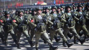 Российские ВДВ первые получат автоматы АК-12