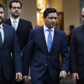 В Вашингтоне обсудили военное вторжение в Венесуэлу. Москва предостерегает…