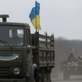 Боевики ВСУ продолжают обстрелы территорий ЛДНР
