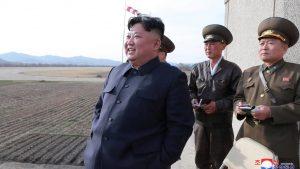 Северная Корея призывает Трампа отстранить Помпео от переговоров