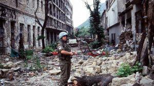 Хроника геноцида Югославии и последствия «посева демократии» по-западному