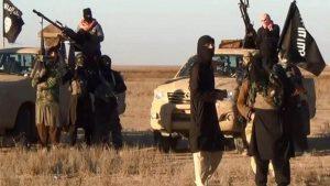 Боевики «Исламского Государства» захватили селение Каюм в сирийской провинции Хомс