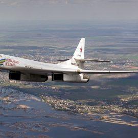 США призывают страны блокировать маршрут в Венесуэлу для самолетов России
