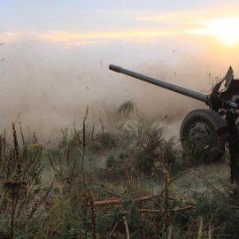Попытка прорыва обернулась для ВСУ большими потерями — НМ ДНР