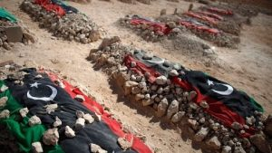 The death toll in Libya is growing || Weekly News, 20th of April, 2019