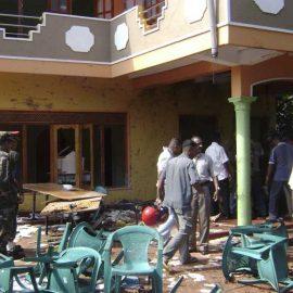 На Шри-Ланке произошли еще два взрыва