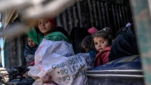 Свыше ста членов семей воевавших в Сирии боевиков вернулись в Косово