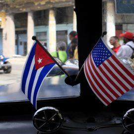 Куба стала ещё одним яблоком раздора между США и Европой