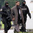 боснийский спецназ арест салафита