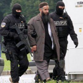Между Боснией и Хорватией разгорелся конфликт из-за мусульман-салафитов