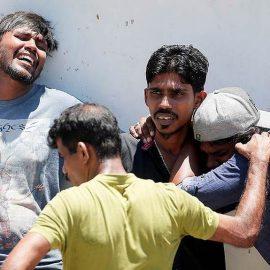 Власти Шри-Ланки: теракты были «местью за Крайстчерч»