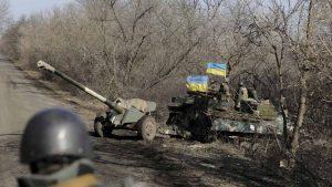За первые четыре месяца текущего года заводы и частные акционерные общества Харьковской области, были вынуждены были увеличить так называемый военный сбор и перечислить из своих бюджетов на продолжение войны на Донбассе сумму, превышающую 250 млн. рублей.