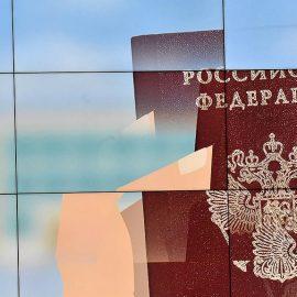 Путин подписал указ об упрощенном получении гражданства РФ для жителей ДНР и ЛНР