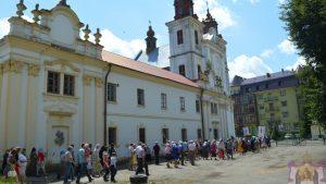 Каноническая УПЦ МП выпустила бюллетень о нарушении прав прихожан и священников