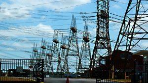 энергосистема Венесуэлы, ГЭС Эль-Гури