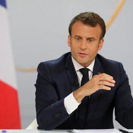 Макрон для спасения ЕС предлагает исключить ряд стран из Шенгенской зоны