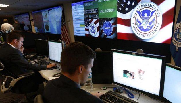 кибер-угроза, армия США