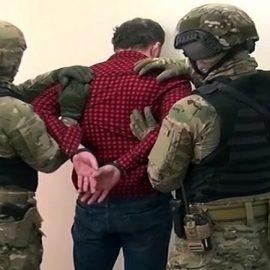 В Нальчике задержан готовивший теракт боевик ИГИЛ