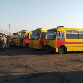 В результате взрыва метана на шахте «Схидкарбон» в ЛНР погибли 17 горняков