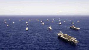 В Вашингтоне рассматривали вариант с морской блокадой Венесуэлы