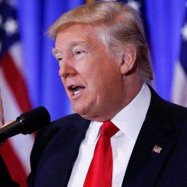 Les États-Unis préparent un accord nucléaire avec la Russie et la Chine