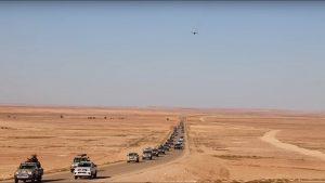 Война в  воздухе в Ливии