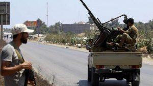 В Ливии объявили о наличии доказательств поддержки ИГИЛ Турцией