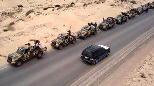 Штурм Триполи. Неудачный блицкриг Хафтара