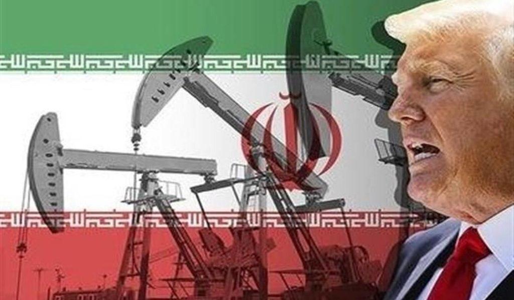 санкции США против Ирана, нефтеторговля, Трамп