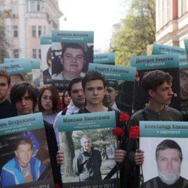 В Одессе решили не допустить массовых митингов в день памяти трагедии 2-го мая