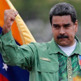 Мадуро пообещал принять «великий план изменений» в руководстве страной