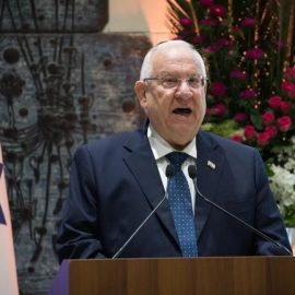 Президент Израиля предостерегает Нетаньяху от союза с антисемитскими лидерами
